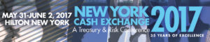 2017 New York Cash Exchange Conference @ New York Hilton Midtown