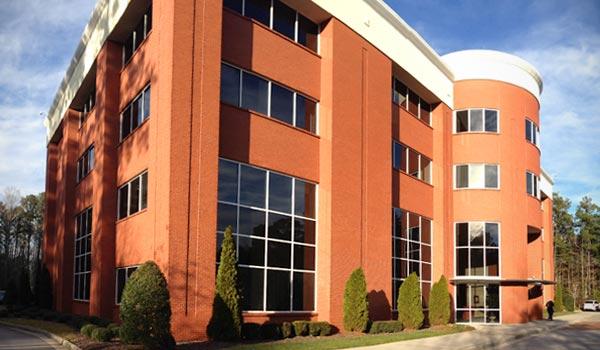 Strategic Treasurer Headquarters